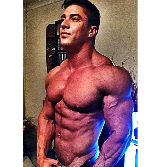 jaco de bruyn steroids