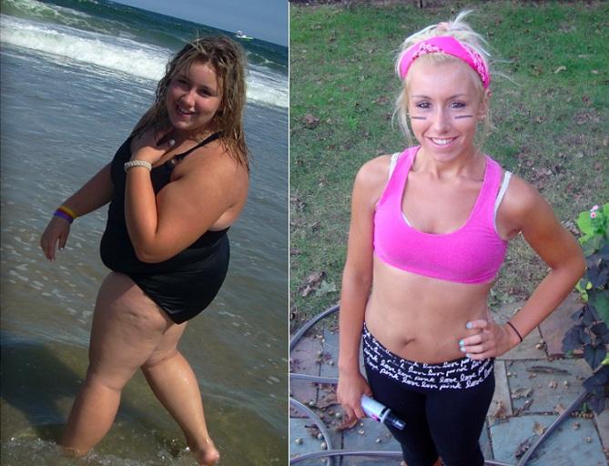 Weightloss Motivation On Pinterest Warta Selebriti