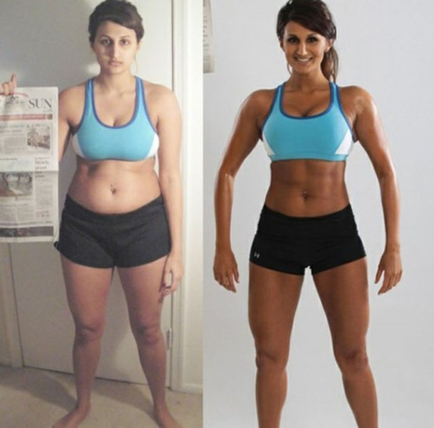 Best Before And After Weight Loss Burmes Fede