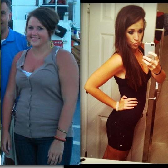 Weight loss 6 months postpartum