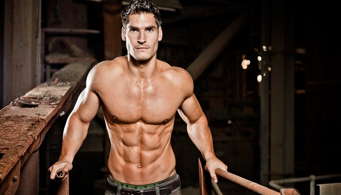 Jamie Alderton Interview - Ripped Fitness Model Talks With ...