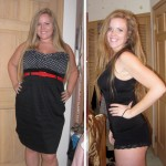 sharee weight loss