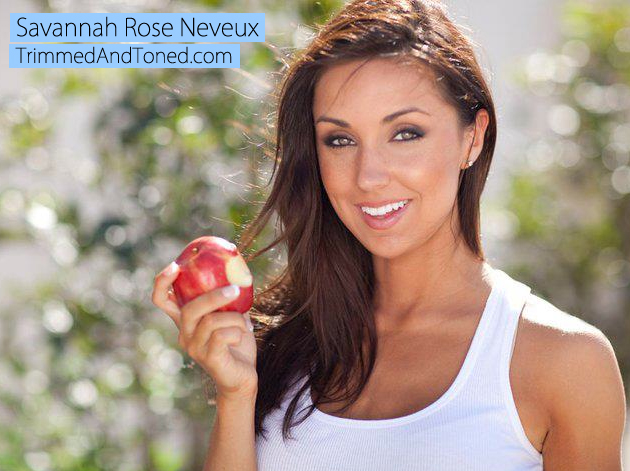 Savannah Rose Neveux blog