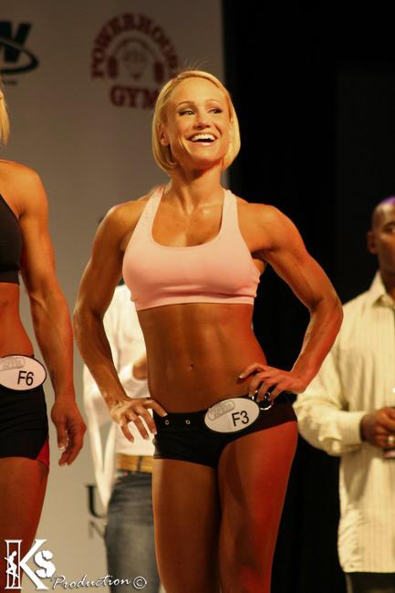 model butt Jamie eason fitness