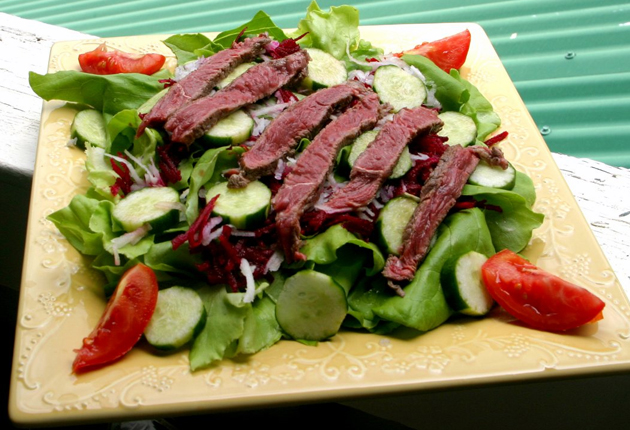 Caveman Diet Ideas : Nutrition enjoy the benefits of a paleo diet with this meal