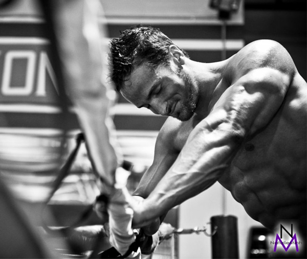 layne norton routine