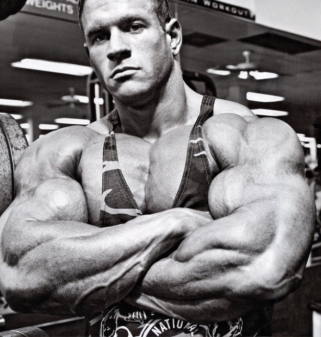 effects of steroids on your body