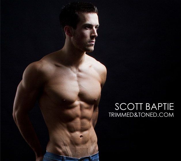 Scott Baptie Abs