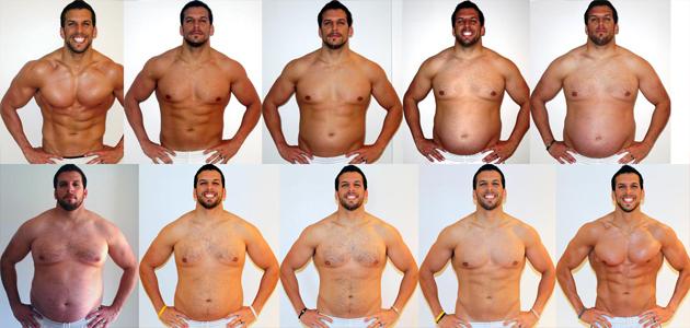 perte de poids et jeune intermittent