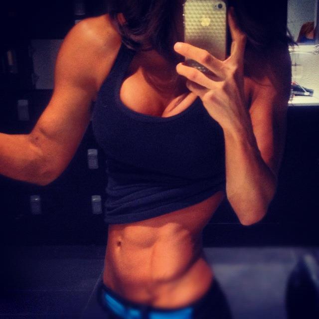 Sophie Guidolin Body