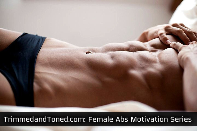 Female Abs Photos