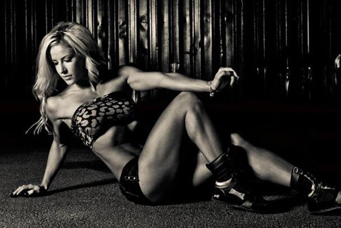 Georgia-Simmons-Fitness-Model