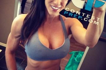 Julie-Bonnet-Fitness-Models