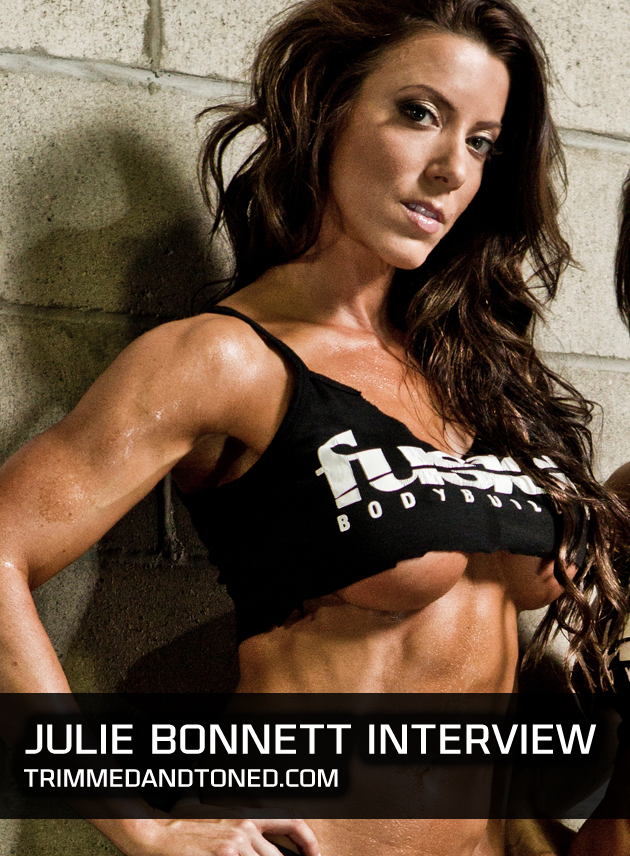Julie-Bonnett-Twitter-Pics