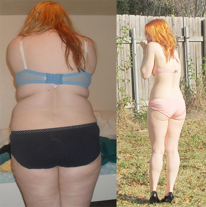Weight Loss Transformations Tumblr