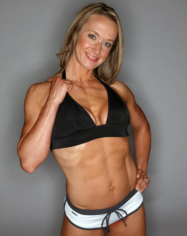 Jenna-Dunham-Fitness-Model