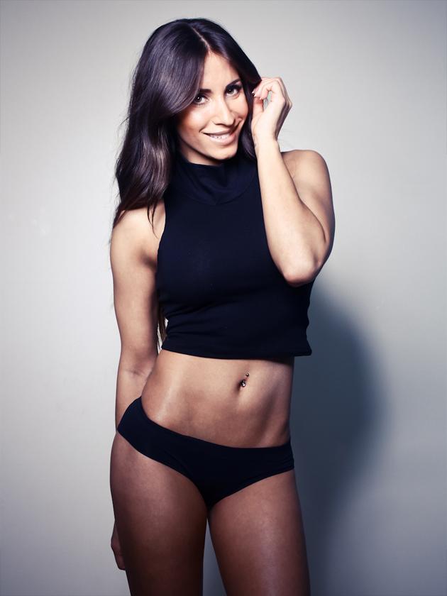 Tania-Z-Fitness-Model