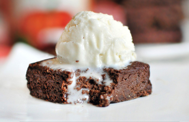 chocolate-pumpkin-brownie-recipe