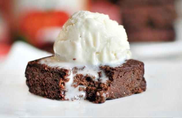 chocolate-pumpkin-brownie-recipe