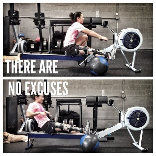 No Excuses Pics – 20 Incredible Fitness & Gym Motivational ...