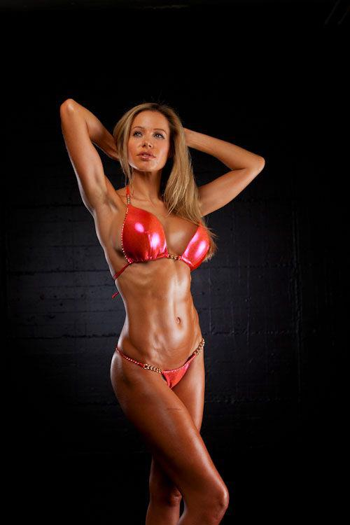 Nina-Eckert-Fitness-Model