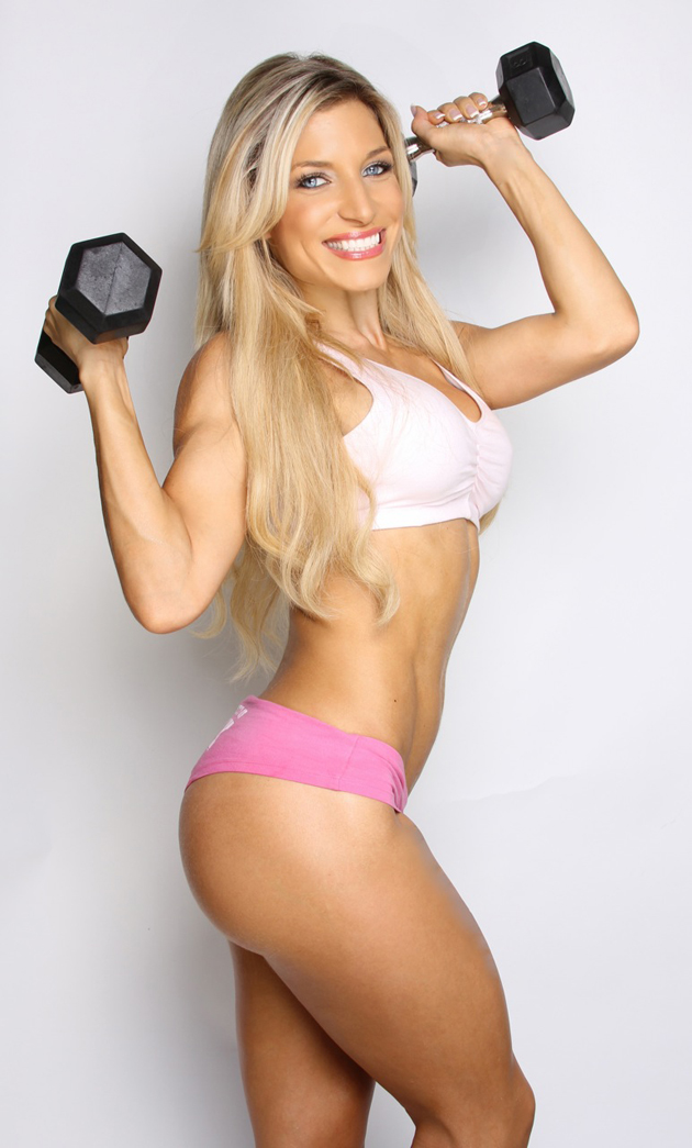 Ingrid Romero Interview - Top Fitness Model & Team Edge Founder ...