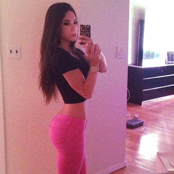 Jen Selter Pics
