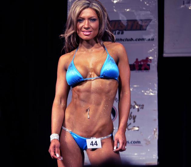 Vlatka Dragic – Croatian Fitness Model & Personal Trainer Talks With