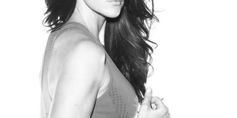 Kelsey Byers Fitness Model