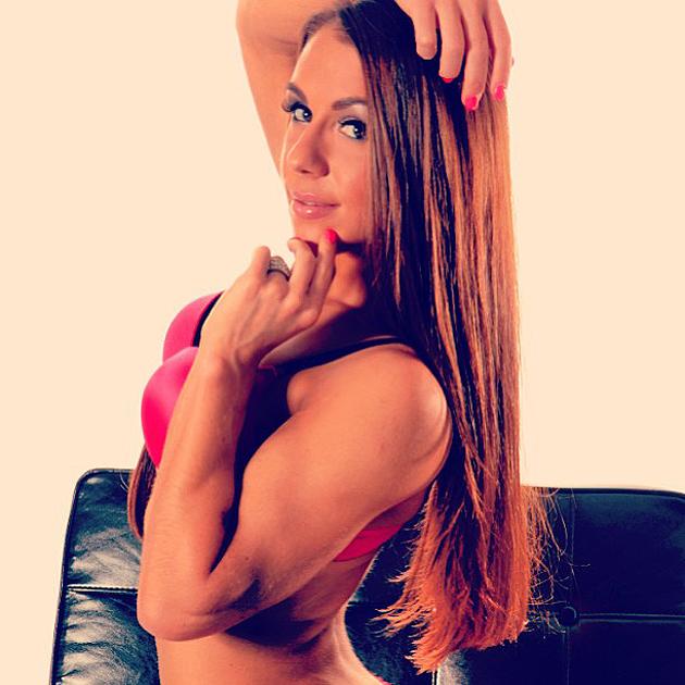 Alyssa Agostini Fitness