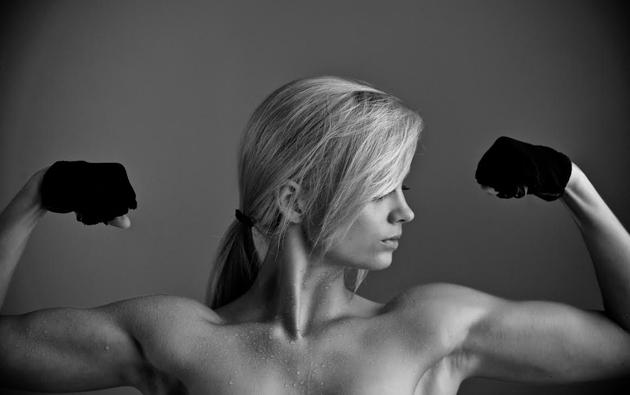 Fitness-Model-Madelyn-Moon