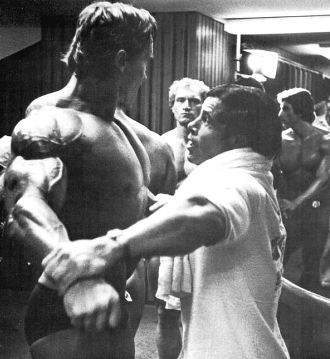 37 Best Photo Stills 1974 And 2013 Movie Versions Of The: The 20 Best & Most Iconic Arnold Schwarzenegger Photos Ever