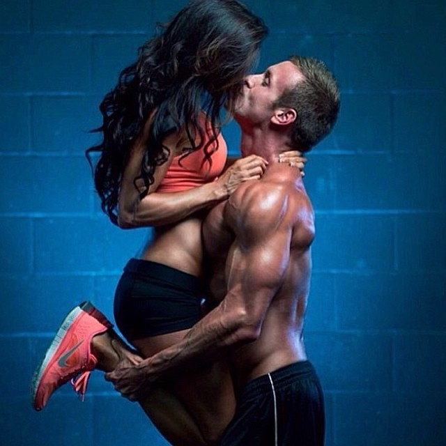 Image result for fitness couple