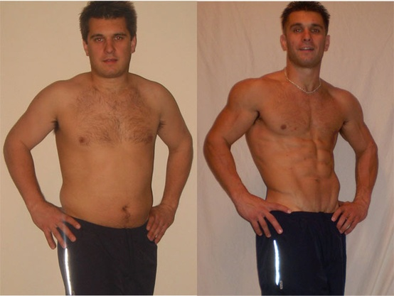 The 12 Best Male Weigh... P90x Results Women Obese