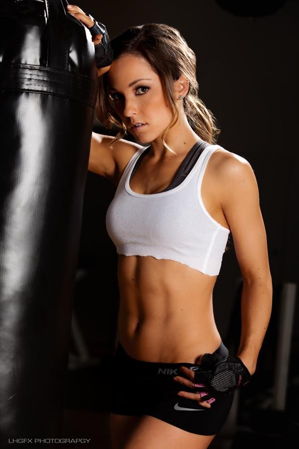 Courtney sport gym
