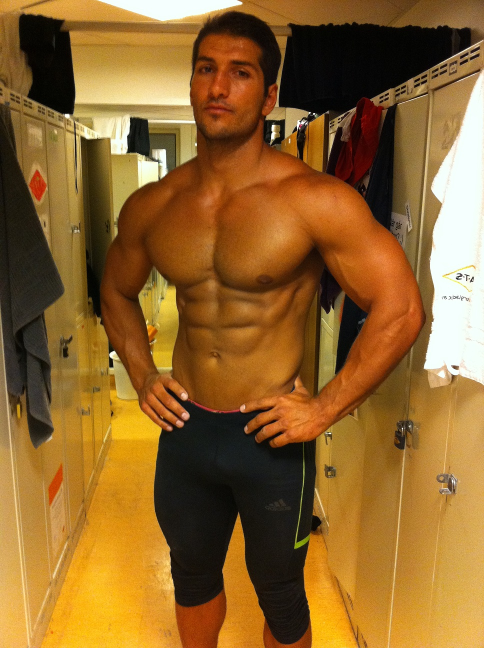 Fitness model dating site