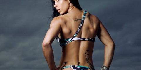 Bella-Falconi-Model