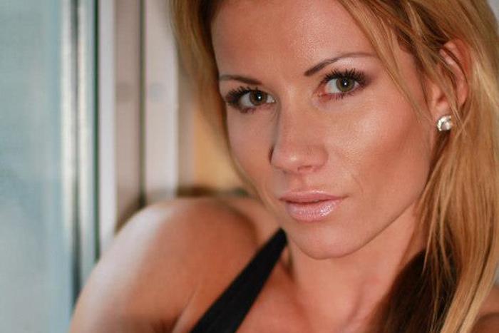 Lene-Hansen-Fitness-Model