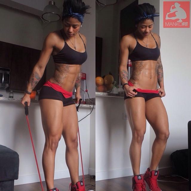 Mankofit-fitness