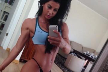 Marit-Heimdal-Fitness-Model