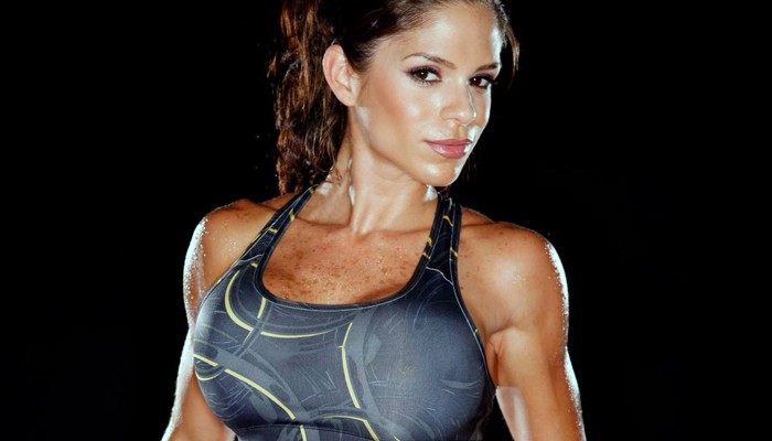 Michelle Lewin Before Bodybuilding Related Keywords ...