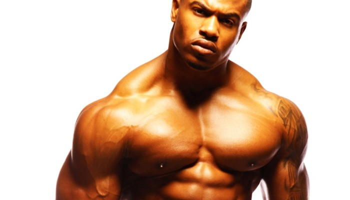 Simeon Panda Pics - The Best 20 Pics Of This Shredded ...