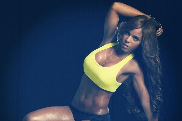 Yarishna-Ayala-Fitness-Model