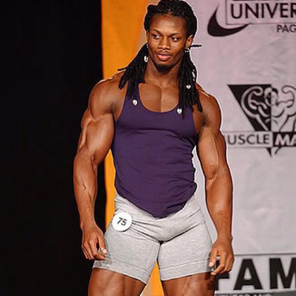 Ulisses Jr Package Fitness Models Ulisses JrUlisses Jr Package