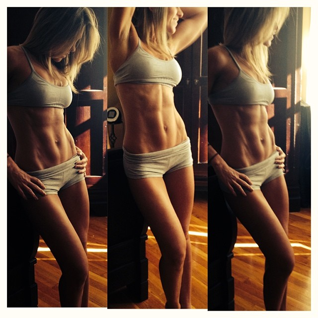 Have quickly female abs free gallery possible and