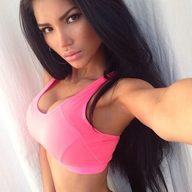 pink nackt instagram