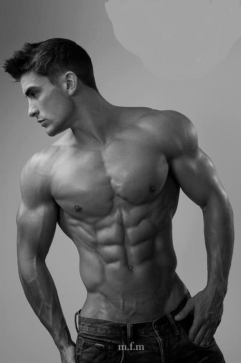 models abs male Hot