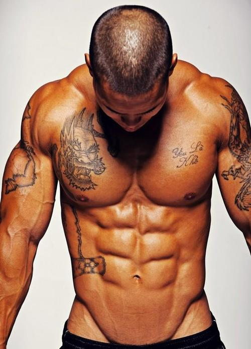 The Ultimate Male Fitness Model 6 Pack Abs Pics Motivation Male Fitness Models