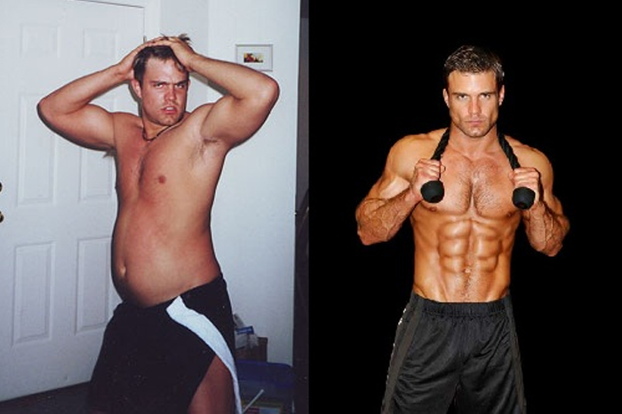 Incredible Body Transformations