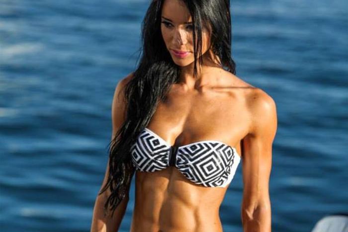 Alzira-Rodriguez-Model